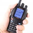 KG-1443A 彩色螢幕雙頻無線電對講機