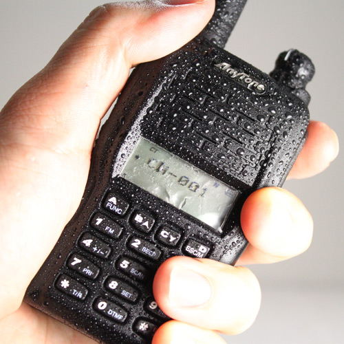 無線電對講機 AT-288 UHF